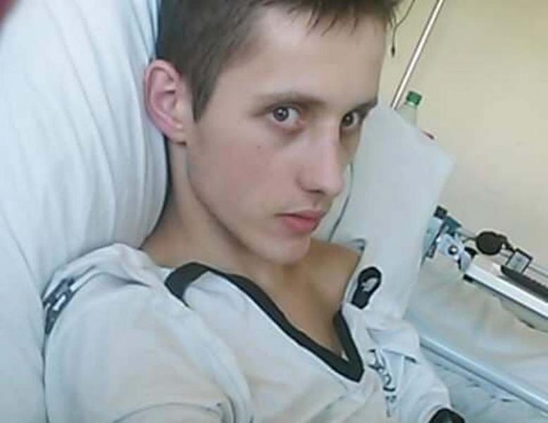 Andrzej Szufryn opuścił już szpital. Pomóżcie zebrać pieniądze na rehabilitację