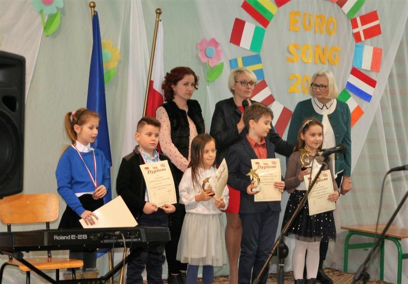 Królowa Górna: śpiewali w europejskich językach