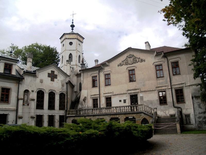 Jak w bajce! Książę i hrabianka wezmą ślub w pałacu Stadnickich w Nawojowej