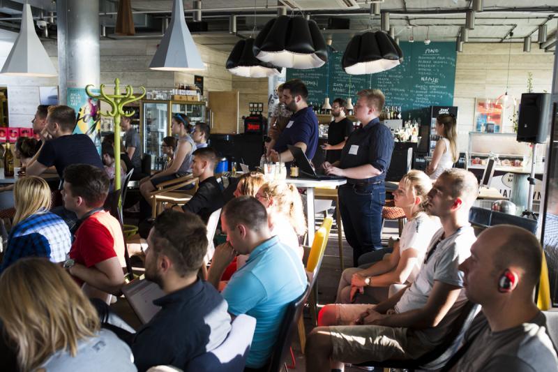 #StartUP Małopolska szansą dla młodych przedsiębiorców