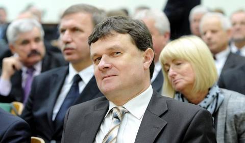 Krynica-Zdrój: Skąd burmistrz Reśko ma takie miliony?