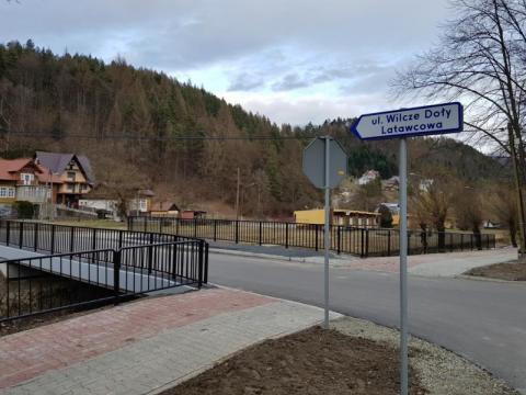 Piwniczna-Zdrój: jest nowy most, co z przedszkolem na Czerczu? Będą konsultacje