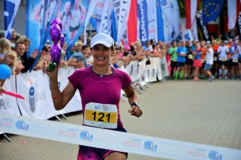 Festiwal Biegowy: Biegać każdy może, trochę lepiej albo trochę gorzej! [WIDEO]