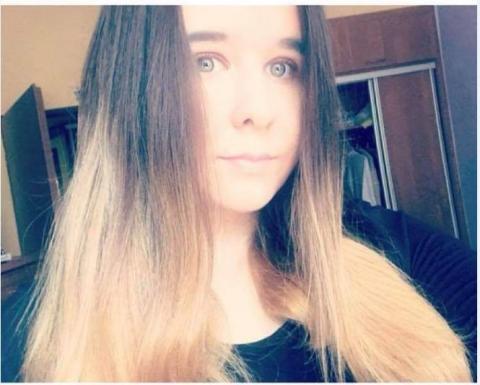 Zaginęła Julia Kaczmarczyk. Zmartwiona rodzina prosi o pomoc