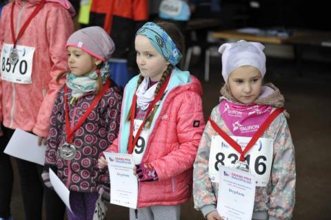 W Biegu Muszynianki każde dziecko było zwycięzcą  [ZDJĘCIA]