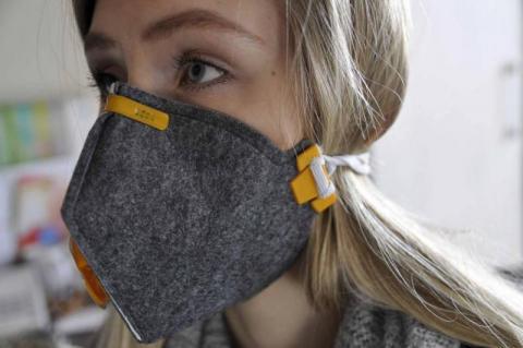 Smog wisi sobie w najlepsze a masek antysmogowych nikt nie nosi. Nie martwimy się o zdrowie?