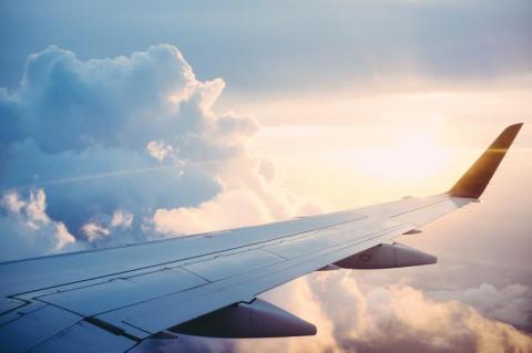Flygskam, czyli dlaczego Szwedzi wstydzą się latać samolotem