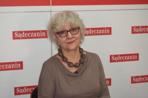 Barbara Krężołek-Paluch