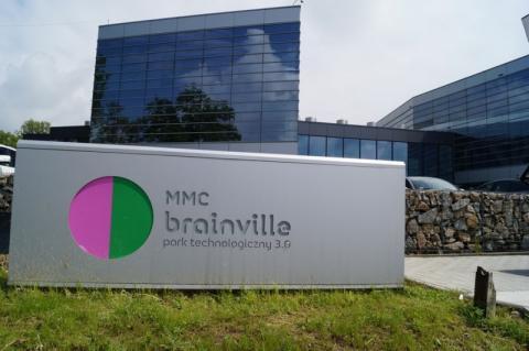 MMC Brainville: Budynek jest w opłakanym stanie. Czy ktoś kupi kota w worku?