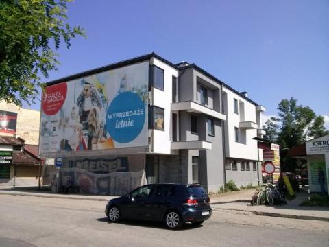 budynek przy ul. Długosza