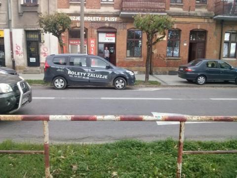 Nowy Sącz: I jak ma u nas być normalnie na ulicach? [ZDJĘCIA]