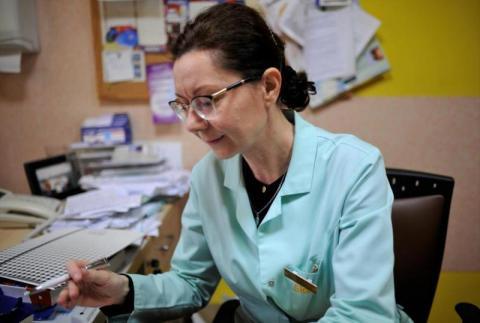 Doktor Gabriela Brzoska-Butscher: pacjenci stawiają na dobrego człowieka