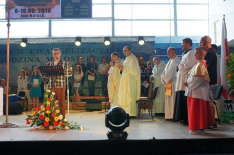 II Forum Ewangelizacyjne w Krynicy