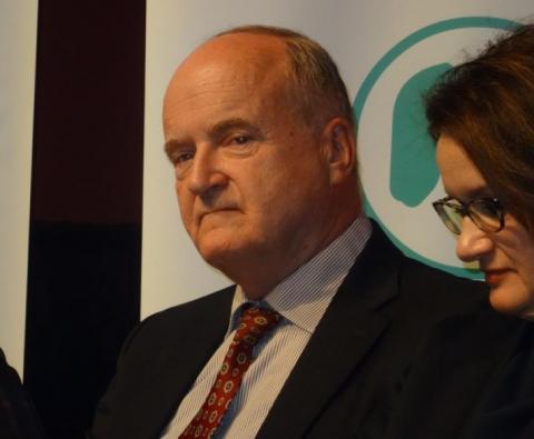 Prof. Maciej Modrzejewski, fot. Iga Michalec