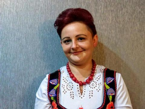 Barbara Stożek