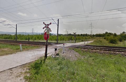 """""""Haracz"""" dla PLK albo szlaban na drogę do domów? Przełom w sprawie ulicy Łącznik"""