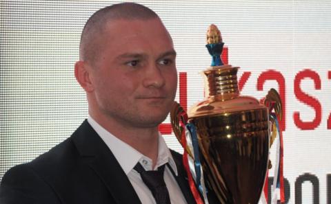 Łukasz Pławecki Najpopularniejszym Sportowcem Sądedcczyzny