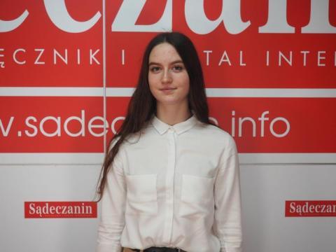 Zuzanna Pawlik jest siatkarką STS Sandecji.Na swoim koncie ma liczne osiągnięcia