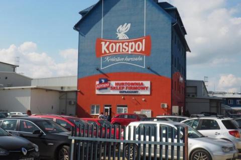 Konspol sprzedany za miliard złotych? Sądecka firma zaprzecza