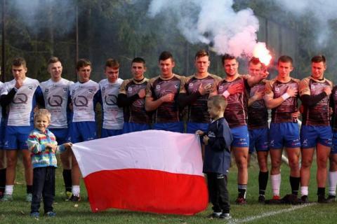 II Turniej Niepodległości w Rugby 7 za nami