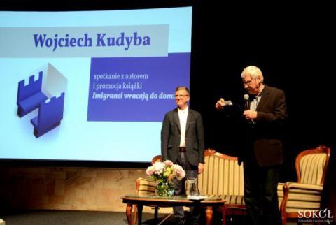 Wojciech Kudyba