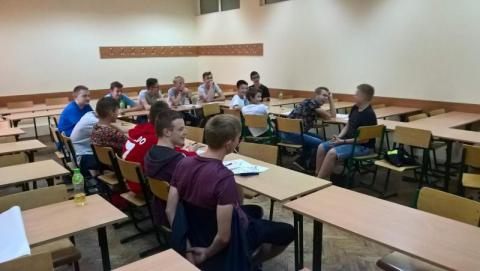 Małopolskie Talenty: Szkoła wcale nie uczy jak znaleźć pracę