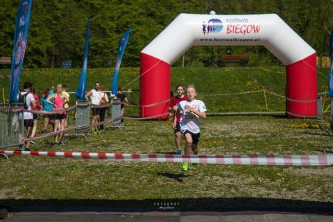 Bieg Muszynianki: na dzieci i młodzież czekają liczne atrakcje