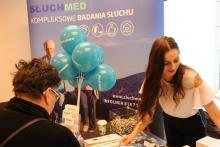 seminarium o zdrowiu, sponsorzy, fot. Sadeczanin.info