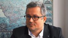 Rafał Rostecki Regionalny Dyrektor Ochrony Środowiska w Krakowie