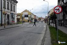 Nie będzie zakazu skrętu z ul. Długosza w Młyńską