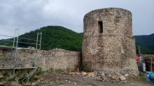Rytro: zamek zafundował niespodzianki. Co się stało?