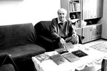 Adam Śliwa, fot. arch. Sadeczanin.info
