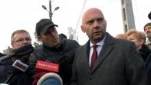 Nowy Sącz: Awantura o ulicę Dmowskiego! Nie można się dogadać?