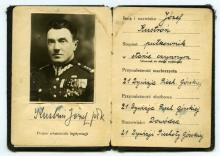 Generał Józef Kustroń