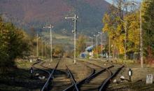 Linia Podłęże - Piekiełko