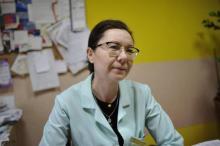 dr Gabriela Brzoska-Butcher
