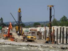 Nowy most heleński już niedługo