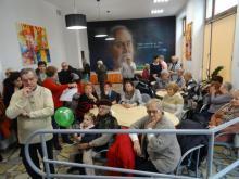 Sądeckie Centrum Seniora otwarte