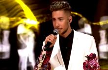 Michał Szczygieł awansował do finału The Voice of Poland. Publiczność była pod wrażeniem