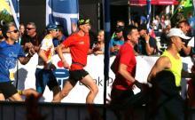 Iron Run, Krynica, Festiwal Biegowy