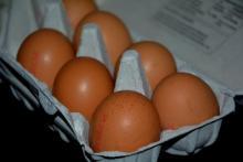 Rosną ceny jajek