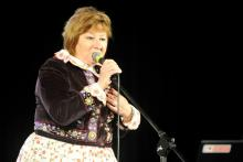 Janina Morzywołek: jak byłam młoda, to też się wstydziłam mówić po wsiowsku
