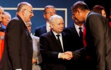 Kaczyński robi rzeź. Nieposłuszni sądeccy PiS-owcy poszli pod topór prezesa