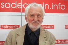 Sądeczanin Roku 2017. Kazimierz Twardowski pokazuje piękno świata i Sądecczyzny