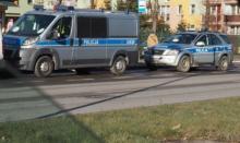 Samochód potrącił pieszego. Widziałeś wypadek? Zgłoś się na policję