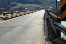 Ogłosili przetarg na budowę nowego mostu w Kurowie...tylko, kiedy nam go zbudują