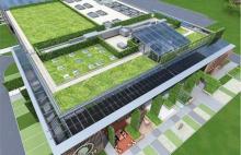 Nowa siedziba Parku-M stanie się wizytówką regionu? [Zdjęcia]