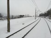 Na co kolej chce wydać blisko 56 mln na trasie z Grybowa do Kamionki Wielkiej