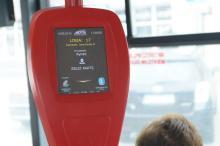 Szynobus zamiast mostu: ile będzie kosztować bilet jednorazowy i przesiadkowy?