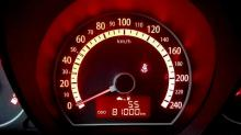 Przekroczenie prędkości
